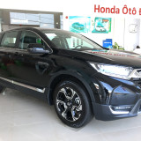 Honda CRV ALL NEW CR V BMT2