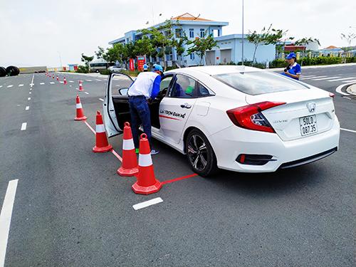Honda Việt Nam đào tạo hàng nghìn học viên lái xe an toàn 12 9935 1552642832