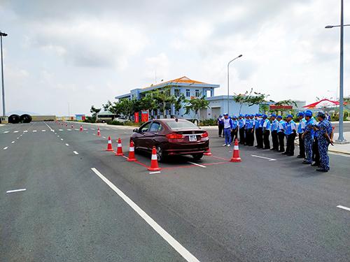 Honda Việt Nam đào tạo hàng nghìn học viên lái xe an toàn 20 2288 1552642832