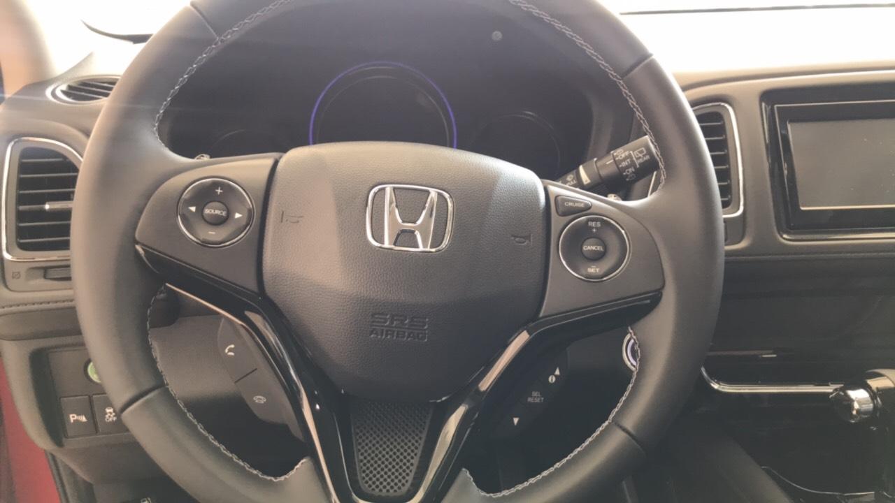 Tìm hiểu về nguyên lý hoạt động của túi khí trên xe ô tô Honda 84a47b2c0226e778be37
